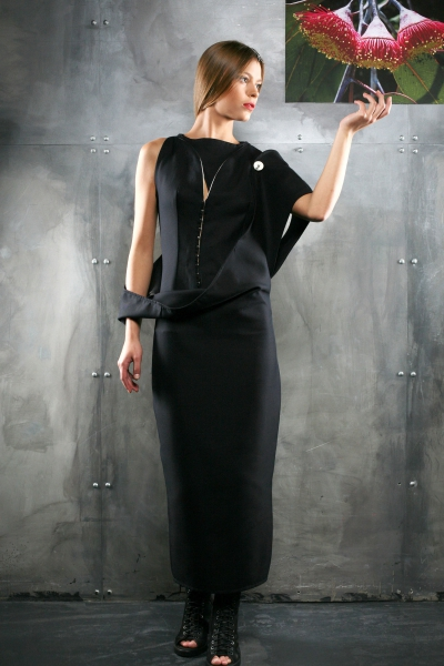 Natsu dress