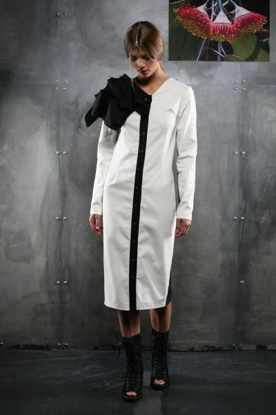 Misaki dress